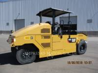 CATERPILLAR PNEUMATIC TIRED COMPACTORS CW34LRC equipment  photo 5