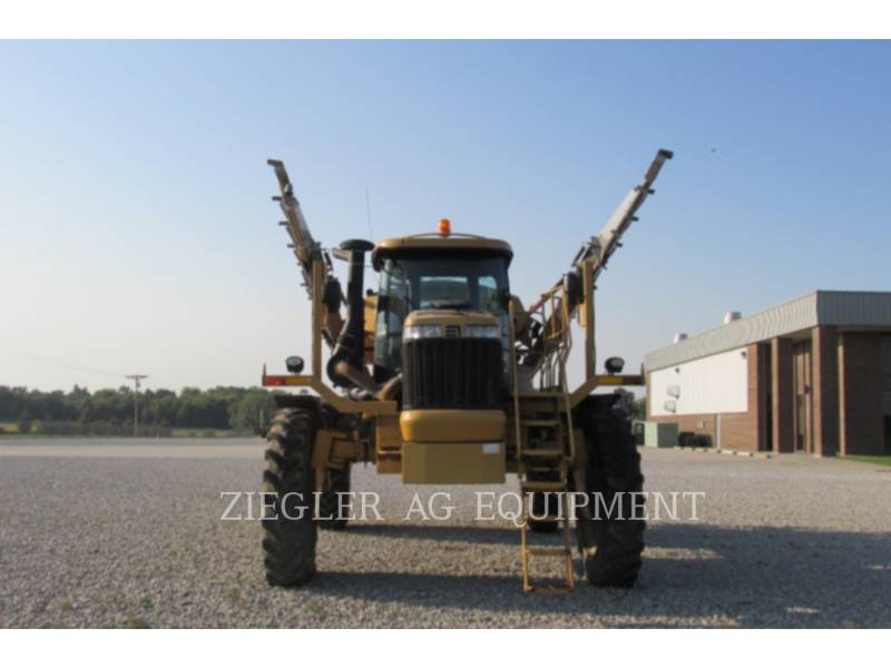 AG-CHEM Flotadores 1386 equipment  photo 5