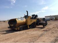Equipment photo CATERPILLAR AP1055E FINISSEURS 1
