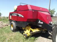 FORD / NEW HOLLAND AG HAY EQUIPMENT BB960A equipment  photo 2