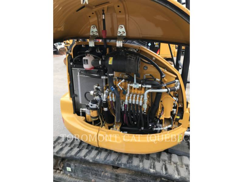 CATERPILLAR ESCAVATORI CINGOLATI 303ECR equipment  photo 14