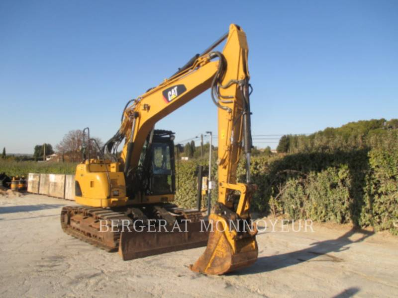 Caterpillar EXCAVATOARE PE ŞENILE 314D equipment  photo 1