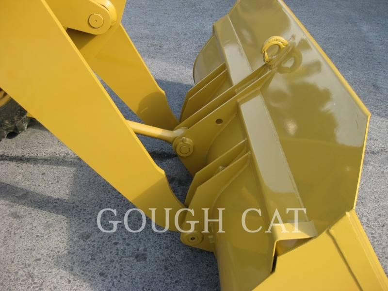 CATERPILLAR RADLADER/INDUSTRIE-RADLADER 903B equipment  photo 20
