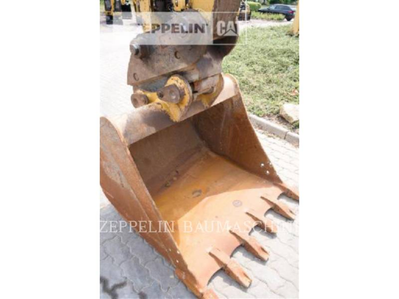 CATERPILLAR ESCAVADEIRAS 312EL equipment  photo 10