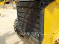 CATERPILLAR BACKHOE LOADERS 430FIT equipment  photo 15