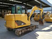 CATERPILLAR ESCAVATORI CINGOLATI 306 equipment  photo 4
