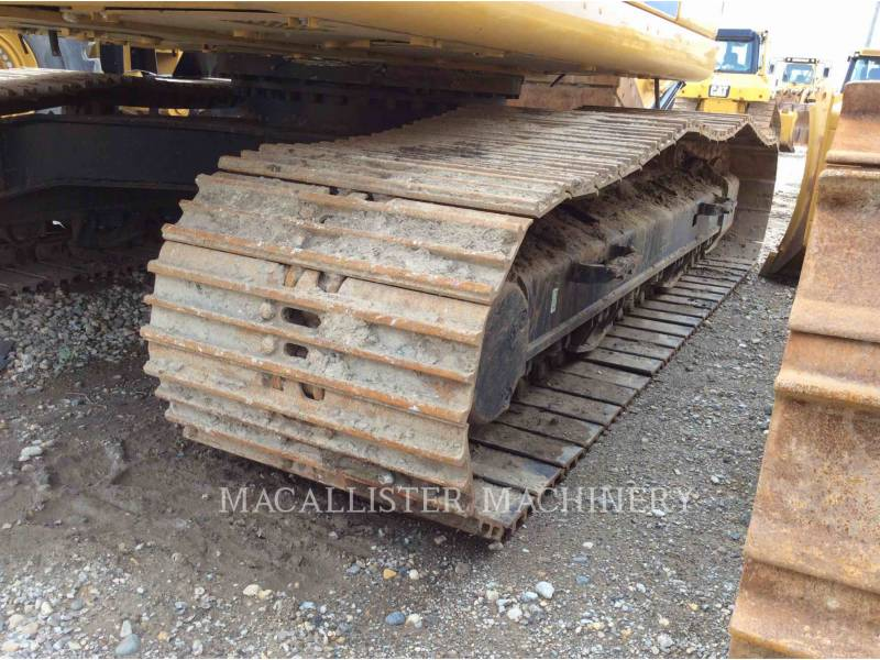 CATERPILLAR TRACK EXCAVATORS 326FL equipment  photo 24