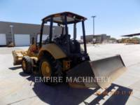 CATERPILLAR CARGADOR INDUSTRIAL 415F2IL equipment  photo 3