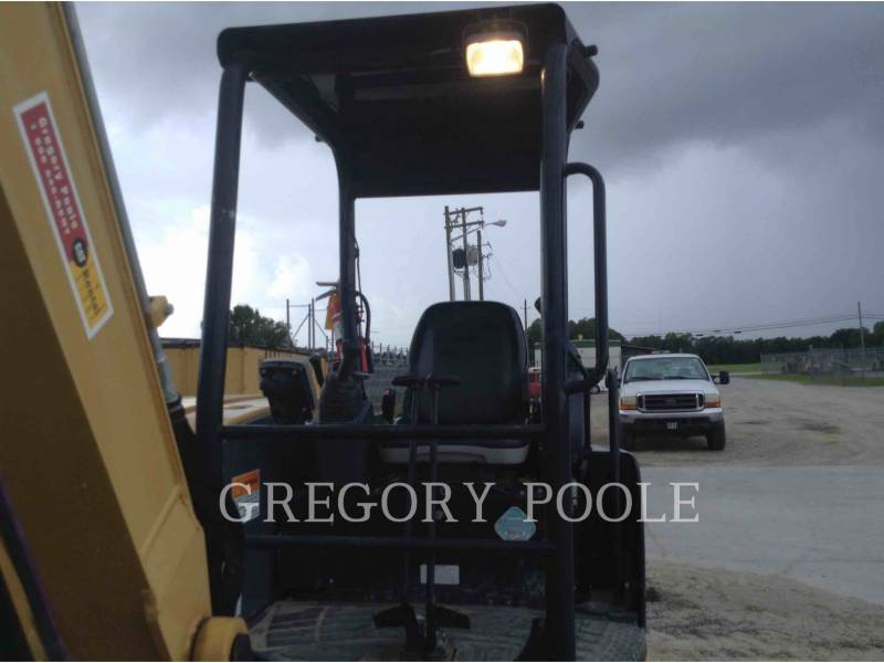 CATERPILLAR トラック油圧ショベル 305E CR equipment  photo 15