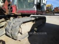 TAKEUCHI MFG. CO. LTD. TRACK EXCAVATORS TB175 equipment  photo 6