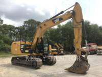 CATERPILLAR EXCAVADORAS DE CADENAS 318EL equipment  photo 7