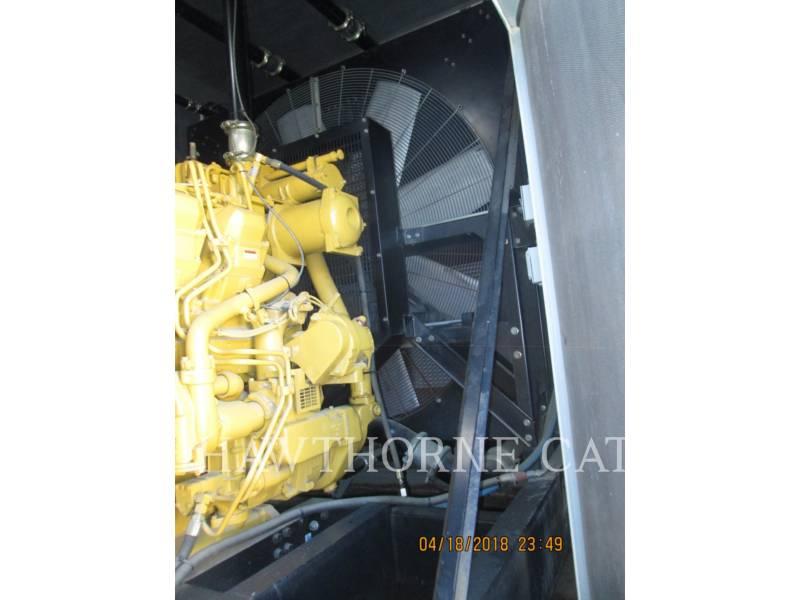CATERPILLAR STATIONARY GENERATOR SETS 3512B equipment  photo 10