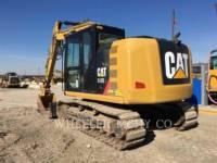 CATERPILLAR TRACK EXCAVATORS 312E RP CF equipment  photo 1