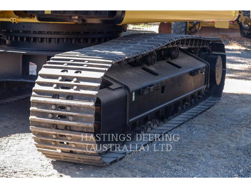 CATERPILLAR ESCAVADEIRAS 336DL equipment  photo 11