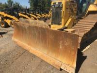 CATERPILLAR KETTENDOZER D6NLGP equipment  photo 18