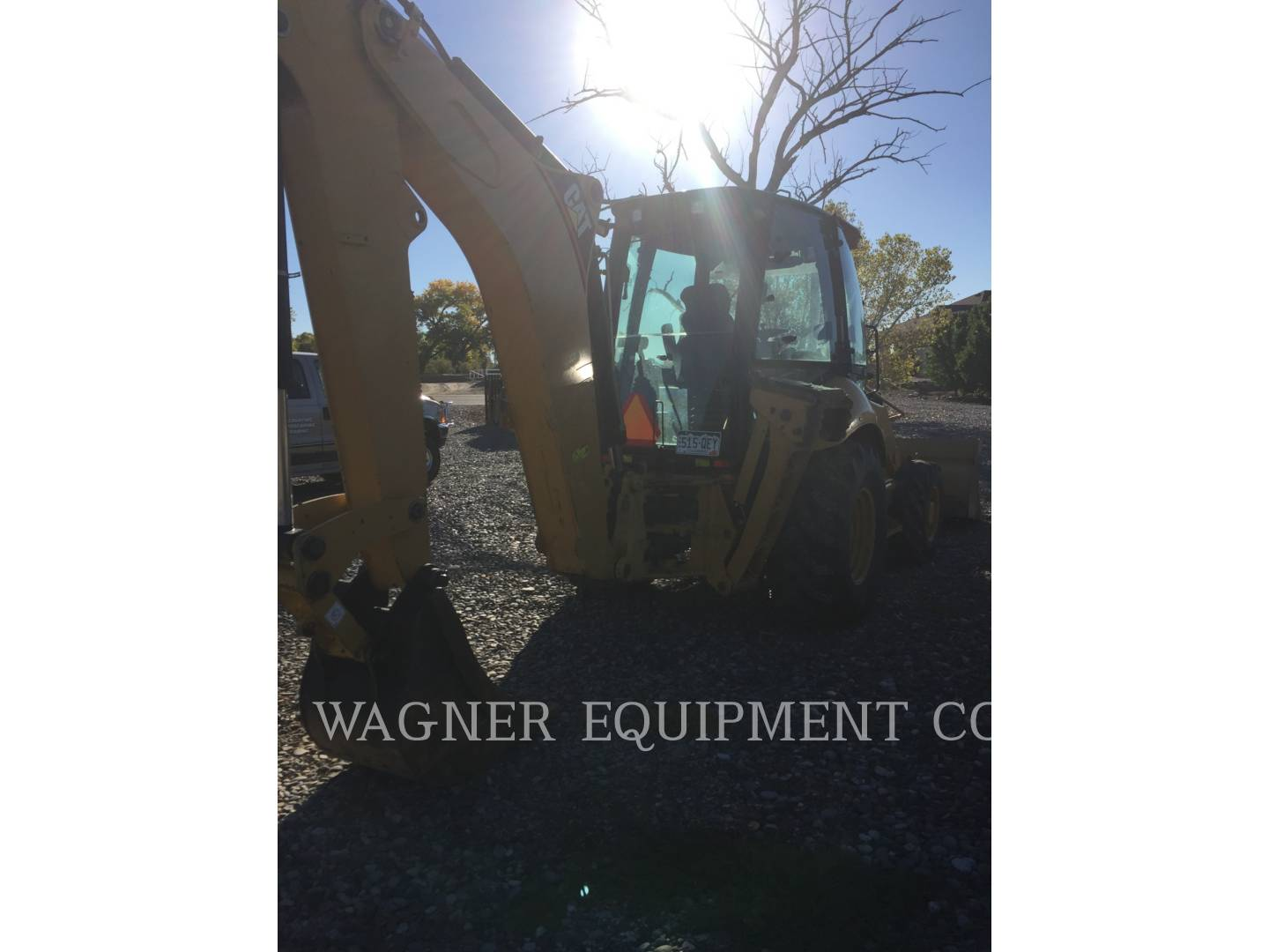 Detail photo of 2006 Caterpillar 430E from Construction Equipment Guide