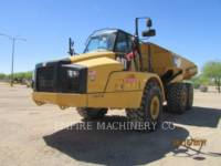 CATERPILLAR OFF HIGHWAY TRUCKS 740B TG equipment  photo 4