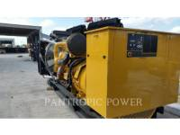 CATERPILLAR STATIONÄRE STROMAGGREGATE C32 equipment  photo 4