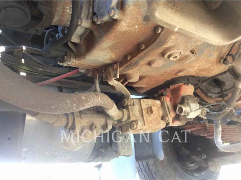 CATERPILLAR CAMIONES DE CARRETER CT660 TS15M18 equipment  photo 18