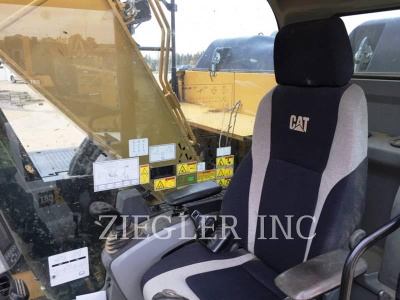 CATERPILLAR TRACK EXCAVATORS 320ELRRH2 equipment  photo 5