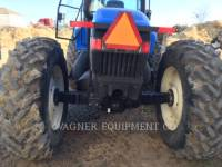 NEW HOLLAND LTD. LANDWIRTSCHAFTSTRAKTOREN TV6070 equipment  photo 5