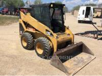 CATERPILLAR CHARGEURS COMPACTS RIGIDES 232 equipment  photo 4
