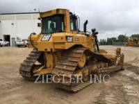 CATERPILLAR TRACTEURS SUR CHAINES D6TLGPA equipment  photo 6