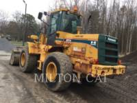 KAWASAKI WHEEL LOADERS/INTEGRATED TOOLCARRIERS 65TM equipment  photo 3