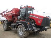 Equipment photo CASE/NEW HOLLAND TITAN4520 Flotteurs 1