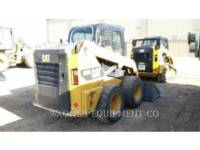 CATERPILLAR SKID STEER LOADERS 236D HF equipment  photo 3