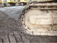 CATERPILLAR TRACK EXCAVATORS 330CL MH equipment  photo 9