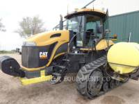 AGCO TRACTEURS AGRICOLES MT765 equipment  photo 1