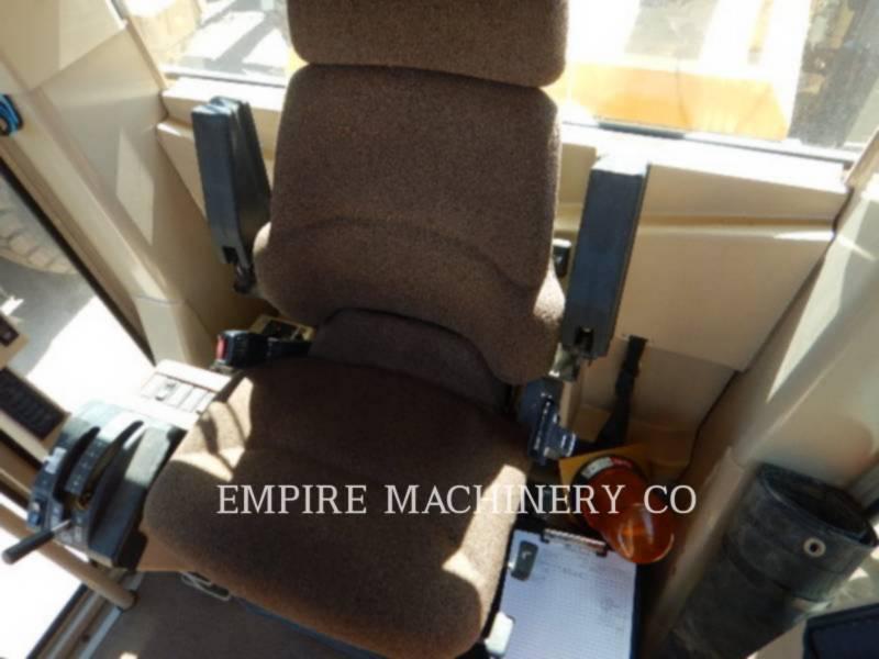 CATERPILLAR 平地机 140HNA equipment  photo 2