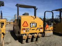 CATERPILLAR COMPACTADORES CW14 equipment  photo 2