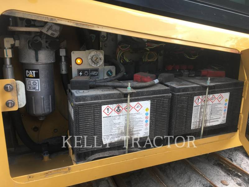 Caterpillar TRACTOARE CU ŞENILE D5K2LGP equipment  photo 13