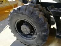 CATERPILLAR EXCAVADORAS DE RUEDAS M313D equipment  photo 14