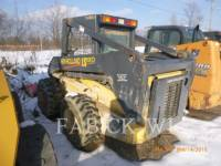 NEW HOLLAND LTD. CHARGEURS COMPACTS RIGIDES LS180 equipment  photo 4