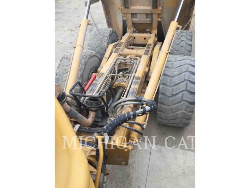 CATERPILLAR CAMIONES ARTICULADOS 740 T equipment  photo 15