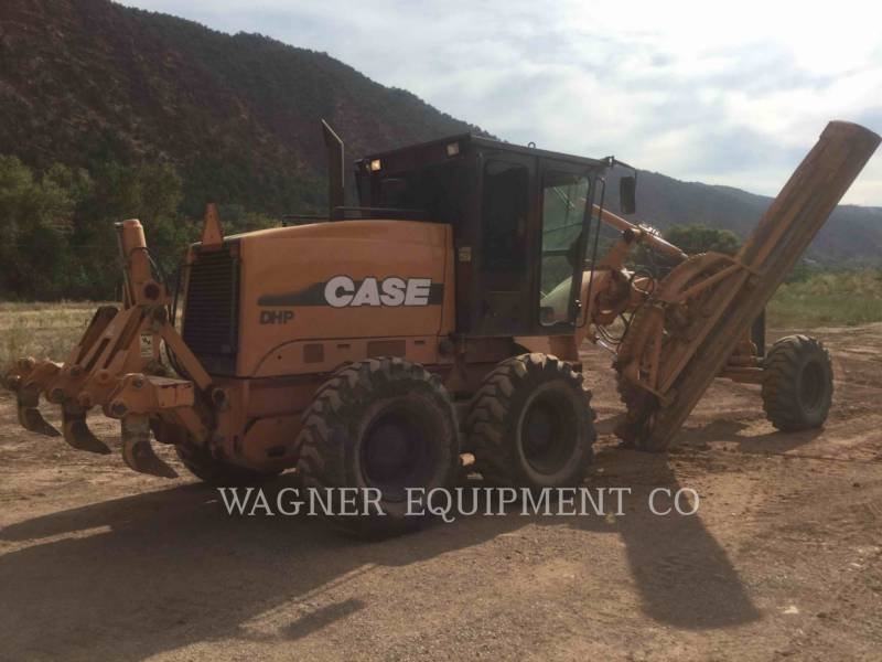 CASE MOTOR GRADERS 865 equipment  photo 7