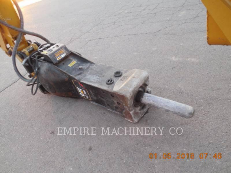 CATERPILLAR МАССА - МОЛОТ H110ES equipment  photo 1