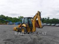 CATERPILLAR RETROESCAVADEIRAS 420F equipment  photo 2