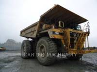 Equipment photo CATERPILLAR 785B OFF HIGHWAY TRUCKS 1
