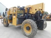CATERPILLAR TELEHANDLER TL1055 equipment  photo 3