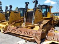 Equipment photo CATERPILLAR D8T TRATOR DE ESTEIRAS DE MINERAÇÃO 1