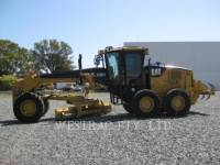 Equipment photo CATERPILLAR 120M MOTORGRADERS 1