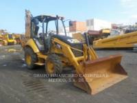 CATERPILLAR RETROESCAVADEIRAS 416EST equipment  photo 1