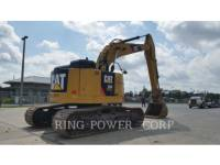 CATERPILLAR PELLES SUR CHAINES 335FLCR equipment  photo 4