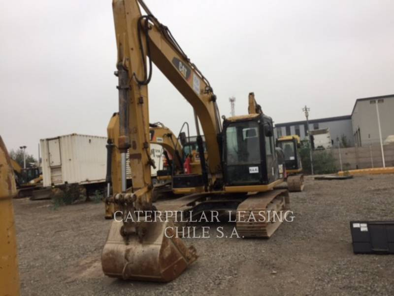 CATERPILLAR TRACK EXCAVATORS 312D2L equipment  photo 1