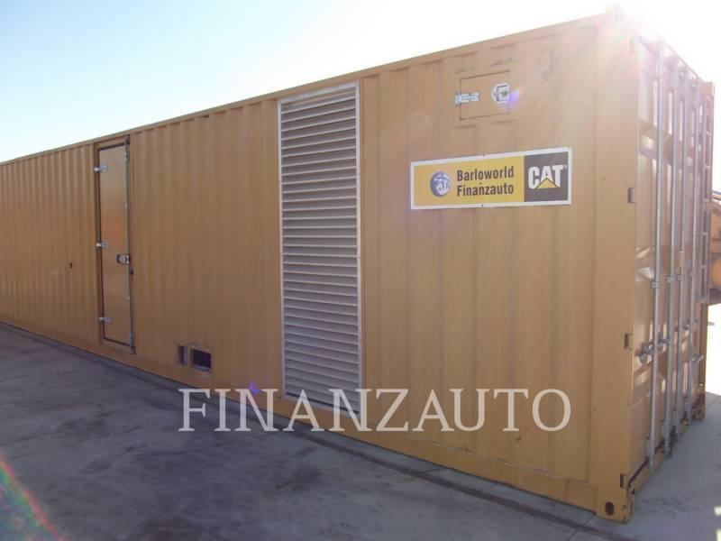 CATERPILLAR 電源モジュール 3512B equipment  photo 6