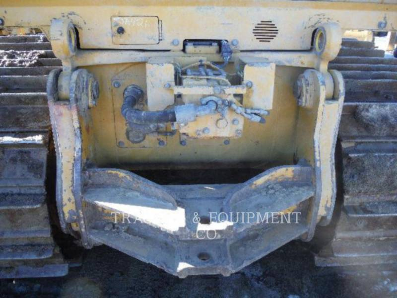 CATERPILLAR TRACTORES DE CADENAS D7E LGP equipment  photo 12